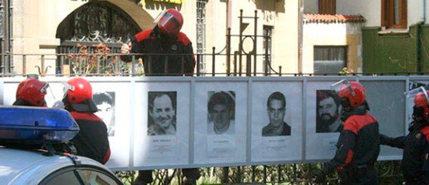 ESPAÑA-ENALTECIMIENTO TERRORISMO