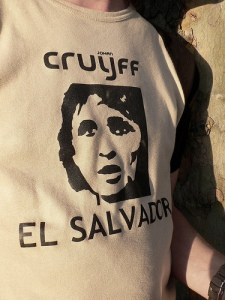 cruijff salvador