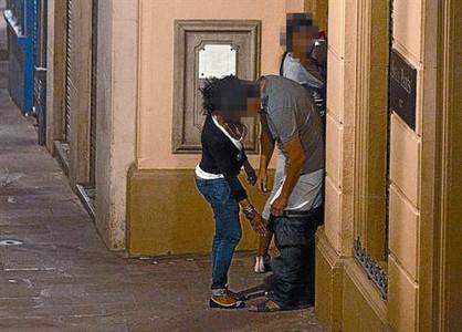 prostitutas sex prostitutas japonesas en barcelona