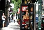 BUENOS AIRES 03 02 2013 RECLAME TIJDSCHRIFT MET COVER KONINGIN MAXIMA