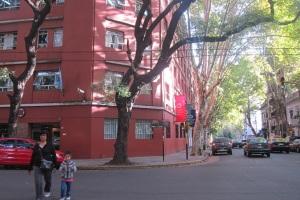 kleuterschool palermo