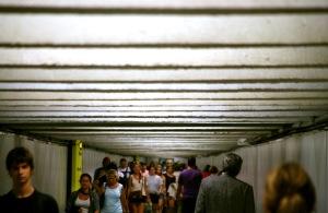 metro paseo de gracia