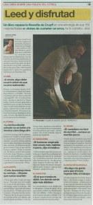 Escoltant Cruyff El Periódico
